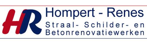 Logo Hompert-Renes Nieuw